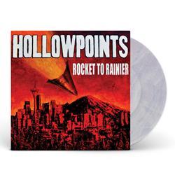 The Hollowpoints - Rocket To Rainier Smoke Vinyl