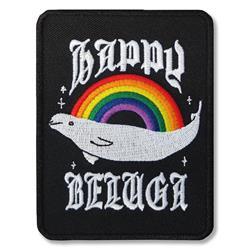 Rainbow Beluga 3