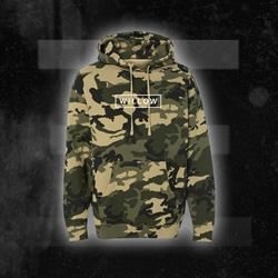 Willow Army Camo