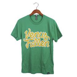 VF Classic Logo Tee / Green