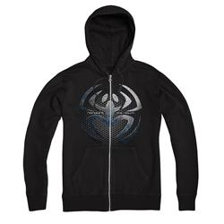 Nonpoint The Return Black Hooded Zip-Up