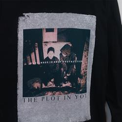 The Plot In You Merchnow Your Favorite Band Merch