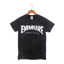 Look At Yourself Mineral Wash Black