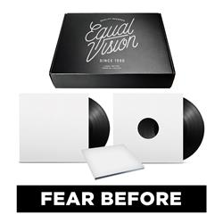 Fear Before The March Of Flames Mystery Box Set