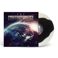 The Contortionist - Exoplanet Black Hole (Black On Clear) LP