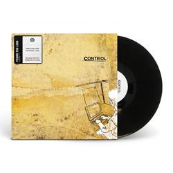 Control LP Vinyl