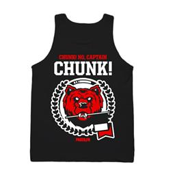 Bear Black Tank Top *Final Print!*