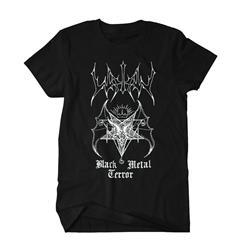 Black Metal Terror Black