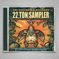 V/A 22 Ton Sampler