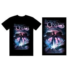 Halloween Tee + Poster Bundle