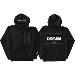 Tell Me I'm Dreaming Pullover Hoodie