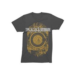 Observer Heather Charcoal T-Shirt