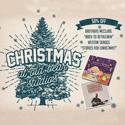 Christmas at Old Bear Studios Bundle
