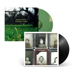 The American Scene Vinyl Bundle