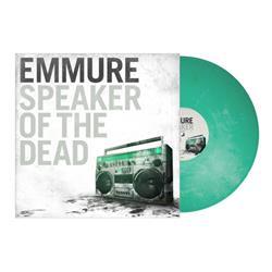 Speaker Of The Dead Mint Green 12