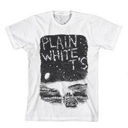 02469415 Plain White T's : MerchNOW - Your Favorite Band Merch, Music and More