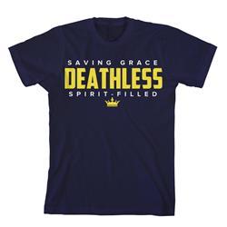 Deathless Navy