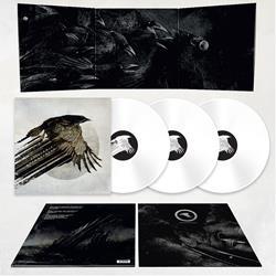 Mnemosynean White Vinyl 3LP