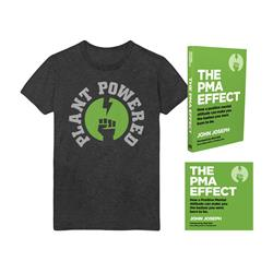 Plant Powered T-Shirt Bundle