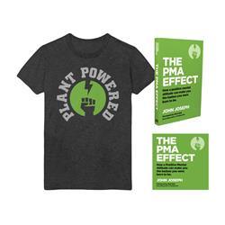 Plant Powered T-Shirt Bundle
