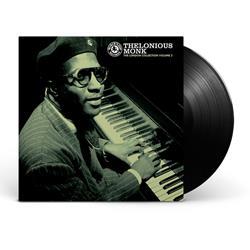 London Collection, Volume 2 Black Vinyl LP