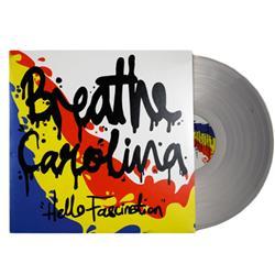Hello Fascination Clear Vinyl LP