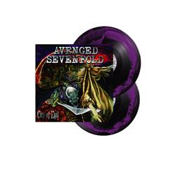 City Of Evil Black W/ Purple Smash