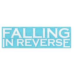 Falling In Reverse Logo Falling In Reverse : M...