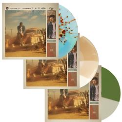 The Way We Are LP Bundle