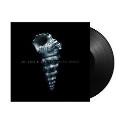 Restoring Force Black
