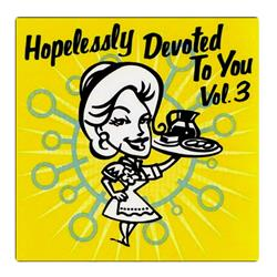 Various Artists - Hopelessly Devoted To You Vol. 3