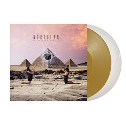 Singularity (Deluxe Reissue) Gold (A/B) White (C/D) Double LP