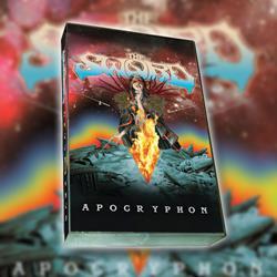 Apocryphon Cassette