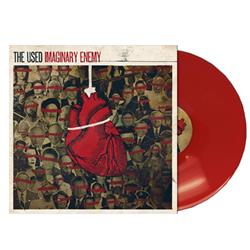 Imaginary Enemy  Red