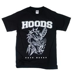 Gato Negro Black T-Shirt