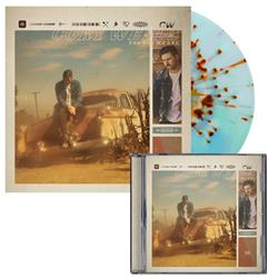 The Way We Are CD+LP Bundle