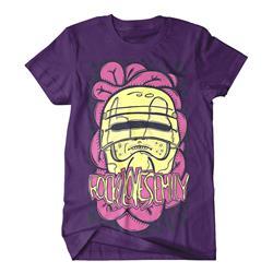Robo Purple