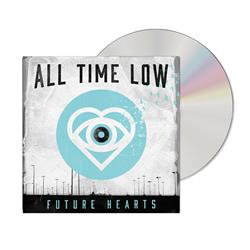 Future Hearts CD