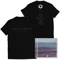 Freedom Church - Uncharted Bundle