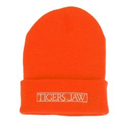 Logo Orange Winter