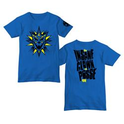Bang! Pow! Boom! Album Blue Royal Blue