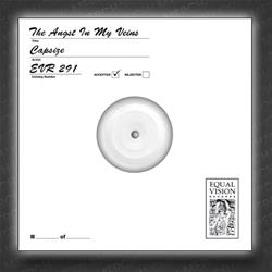 The Angst In My Veins TEST PRESS