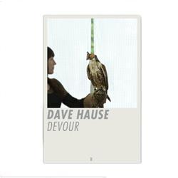 Devour 11x17 Promo Poster