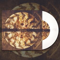 Self-Titled White 7 Inch Vinyl