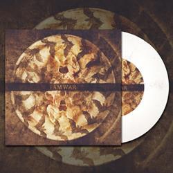 Self-Titled White 7 Inch Vinyl