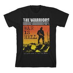 War Is Hell Black