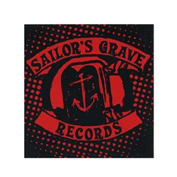 Sailors Grave Records Red Logo