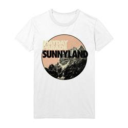Sunnyland White