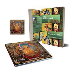 A Path Strewn With Flowers & Bones + CD/DD