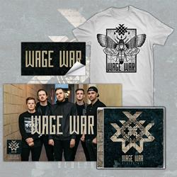 Wage War - Blueprint Bundle 5
